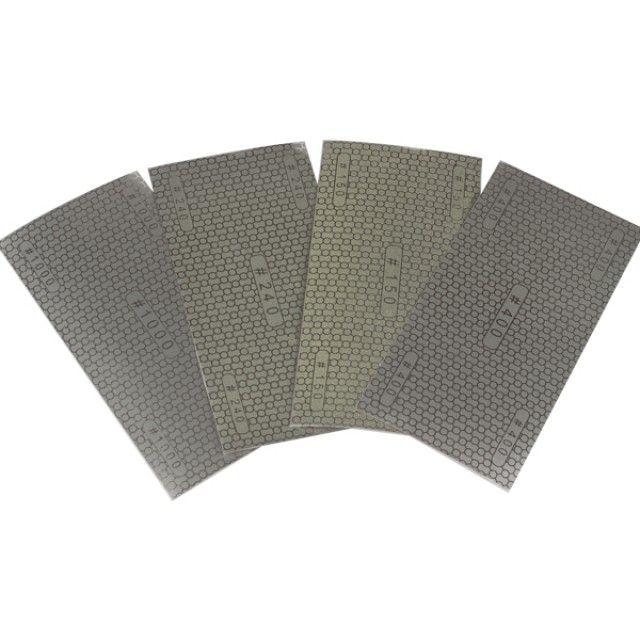 목선인 다이아몬드 시트 /연마용 시트 /연마용 숫돌