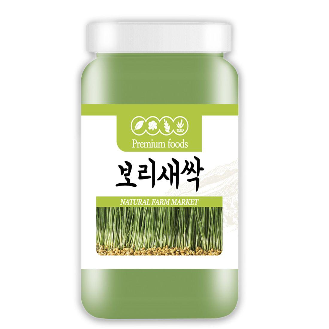 국산 새싹보리분말 150g 보리새싹 보리어린잎가루