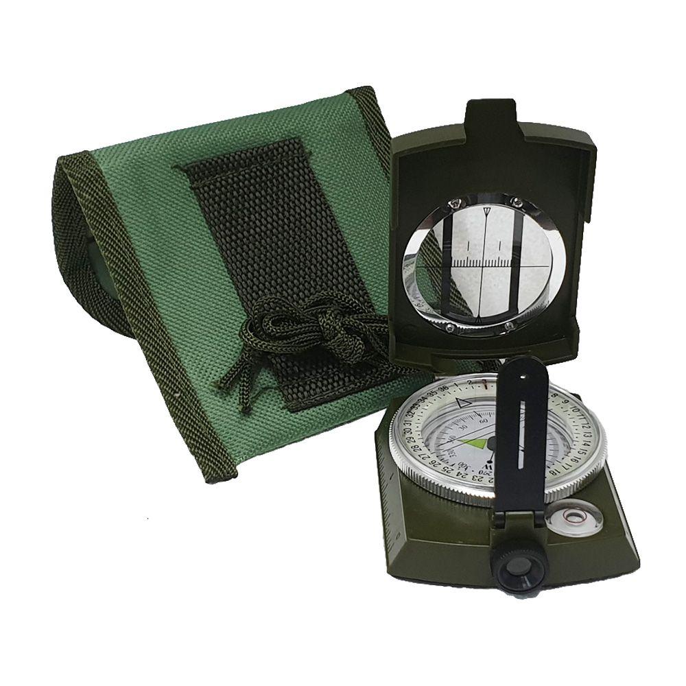 블칸4580 조준경 수평계 군용 나침판