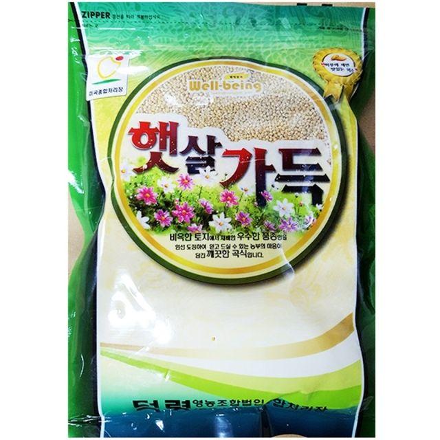 잡곡 기장 1K 10봉