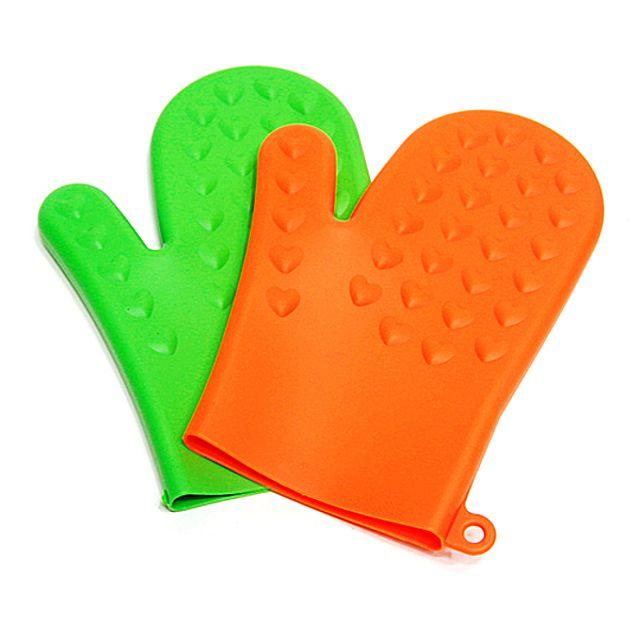 아이티알,NH 레오 실리콘하트오븐장갑 전자렌지 장갑 오븐장갑 냄비장갑 글러브 주방용품 주방잡화 주방장갑