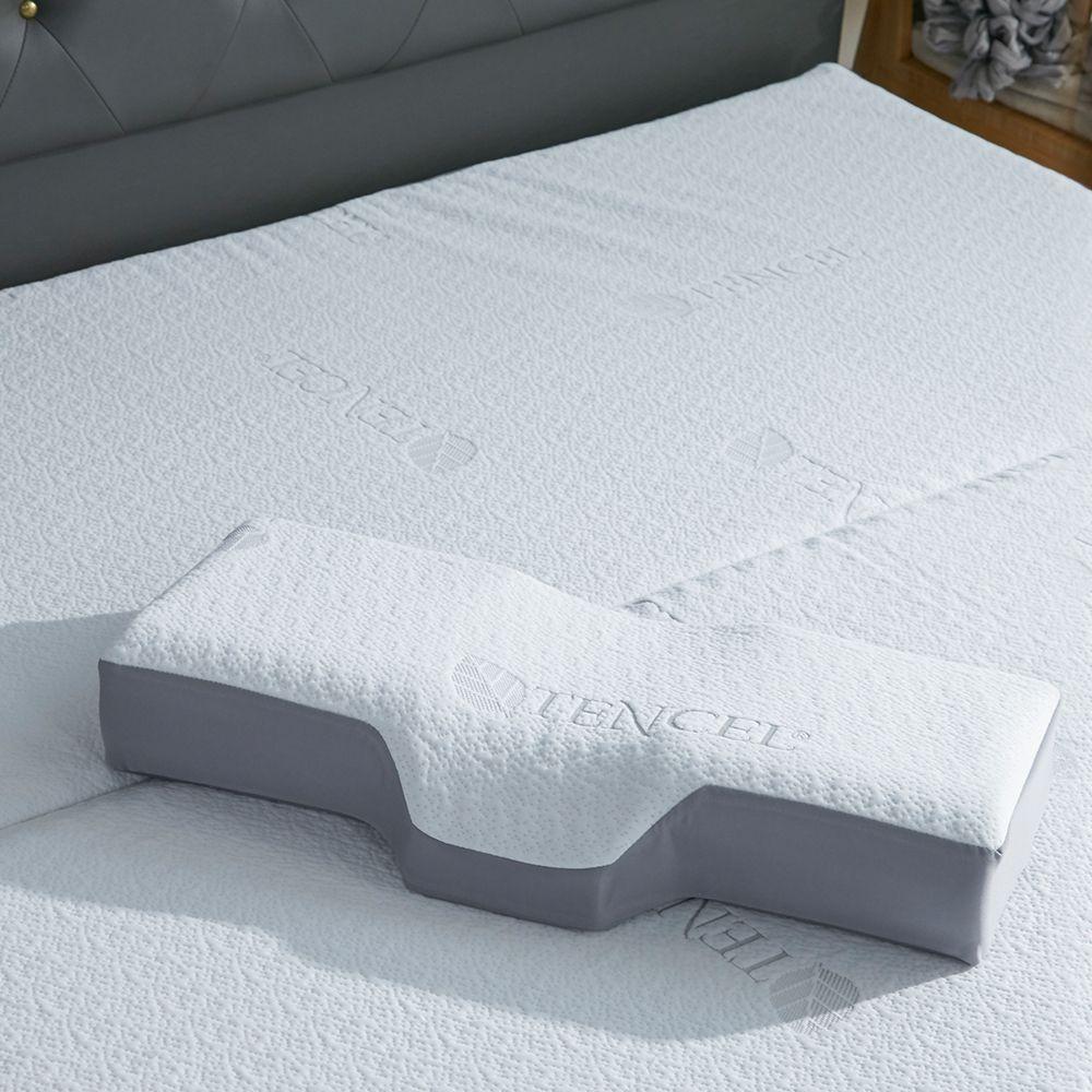 자미코코 경추베개/수면 호텔 쿠션베개 메모리폼 낮잠