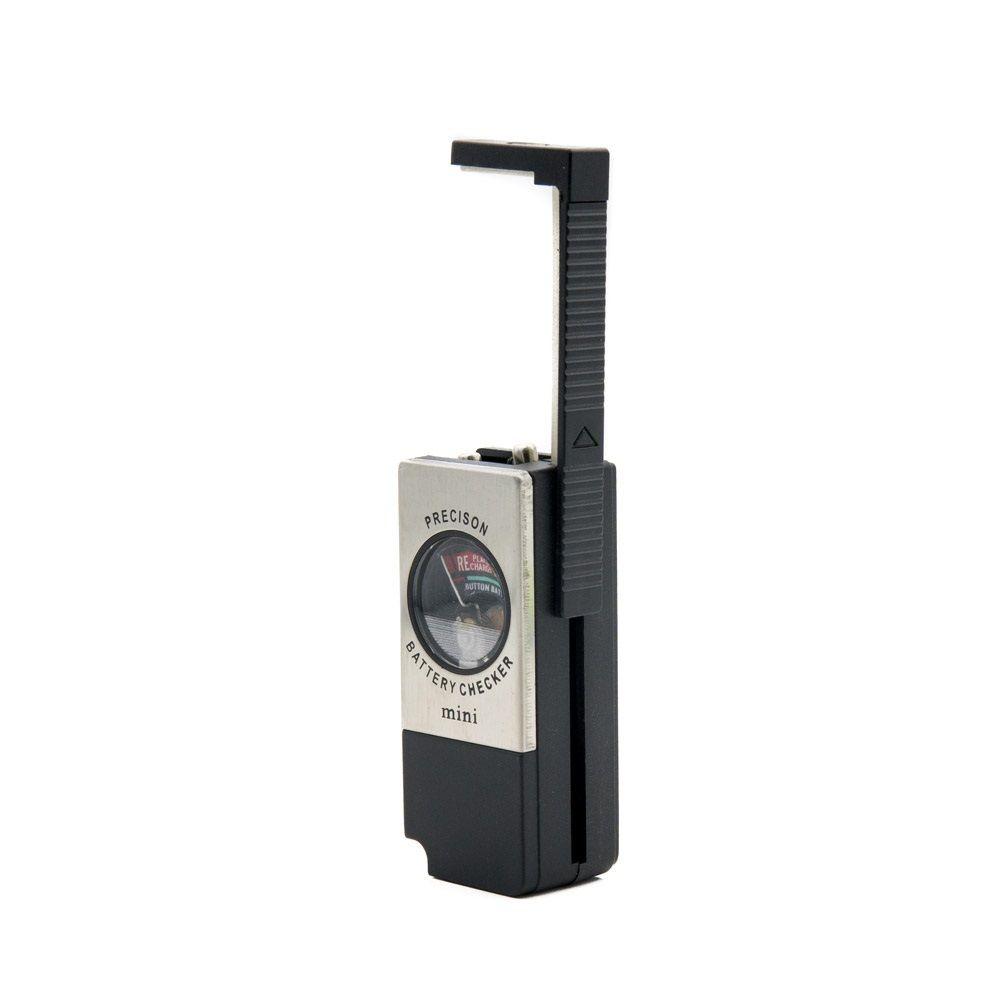 건전지 잔량 측정기 테스트기 /배터리 테스터 LCTB350