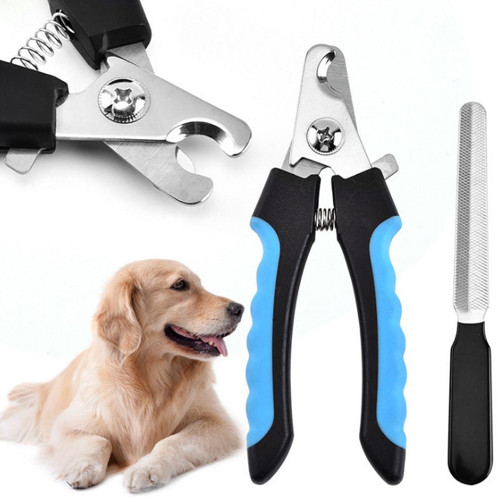 강아지 고양이 위생 미용 도구 발톱 깍이