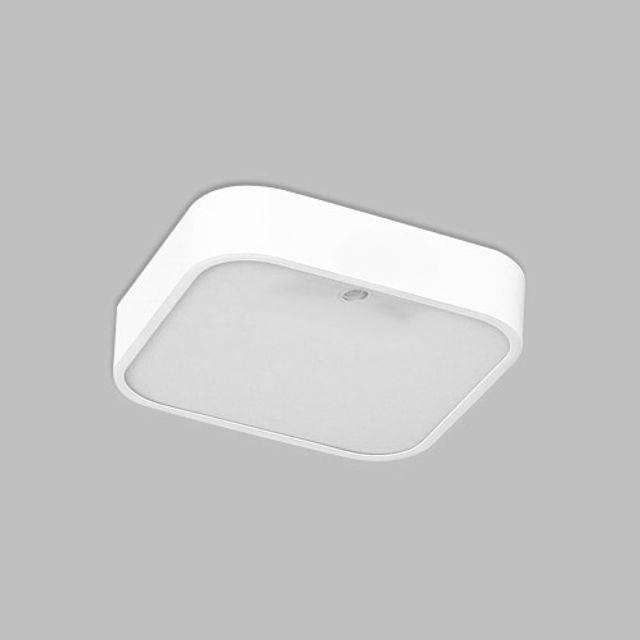 등기구 LED 한승/LED/무타공/시스템/센서등15W/화이트 방등 조명 거실등