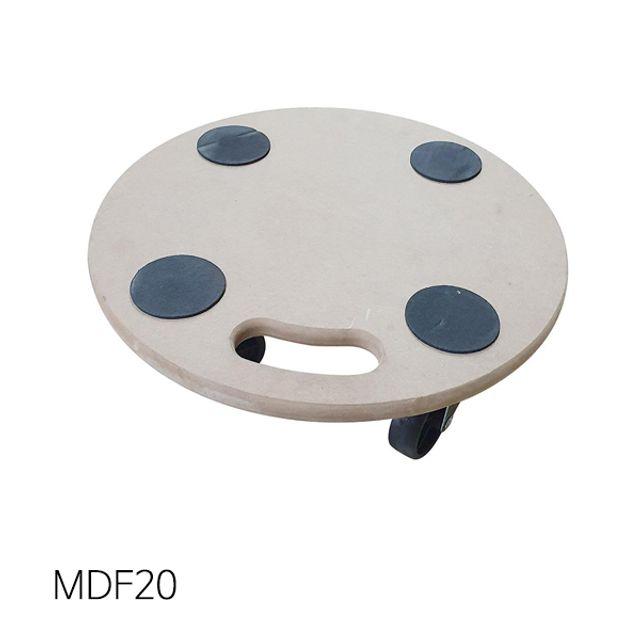 스마토 이동식 대차 MDF20 운반구 밀차 방수