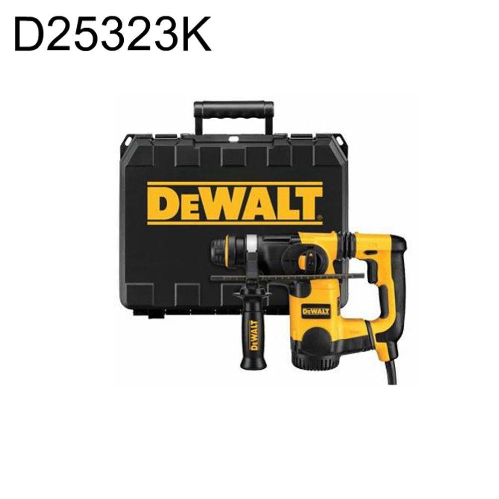 햄머드릴 3모드 D25323K 디월트