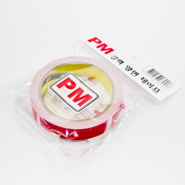 매직크린 PM 강력 양면 테이프 23mm
