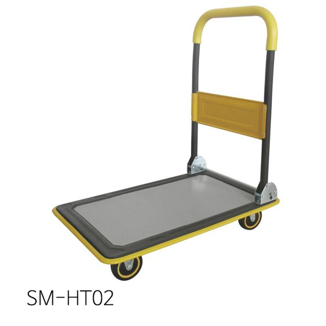 스마토 핸드트럭 테크트럭 SM-HT02 밀차 운반구